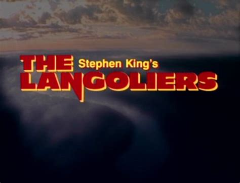 Watch The Langoliers 1995 full movie online or download fast