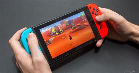 The Nintendo Switch is a hit, and game developers are