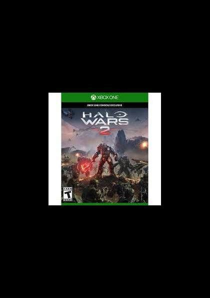 Buy Halo Wars 2 Uplay CD Key Global Instant Delivery