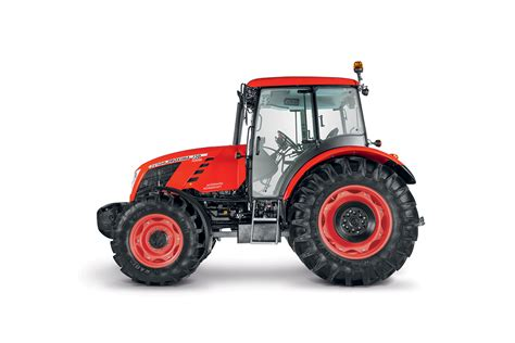 Zetor Proxima Power 120 Specifications & Technical Data