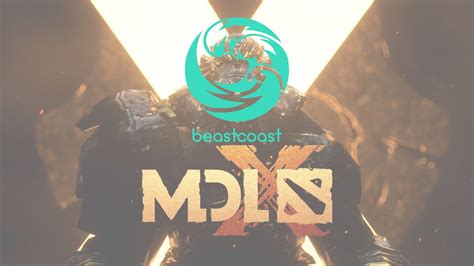 Beastcoast take down Gambit in Group D at the MDL Chengdu