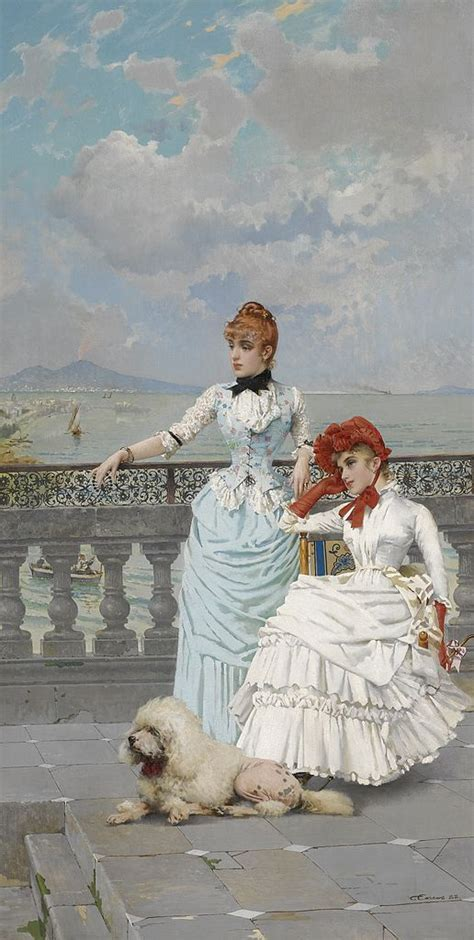 File:Neapolitan Beauties (Young women from Naples, Italy
