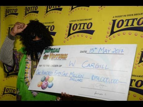 Lotto winner to buy house, SUV and take family vacation