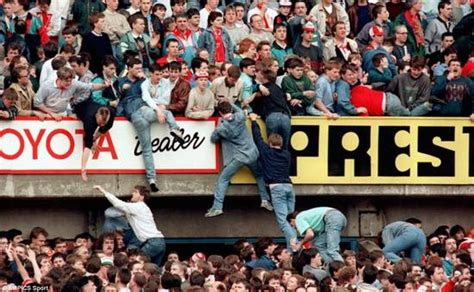 20 Facts About the Hillsborough Disaster