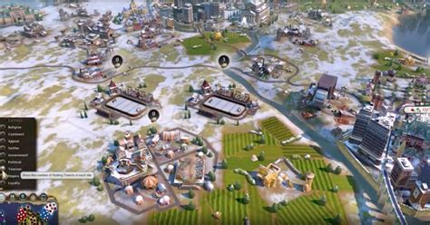 Civilization 6 expansion adds Canada and all things