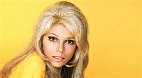 The iconic Nancy Sinatra turns 78 today | Pop Expresso