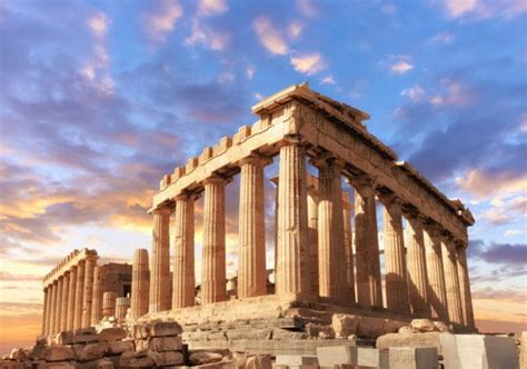 8 things to know about the Acropolis, Athens - Hannah Fielding
